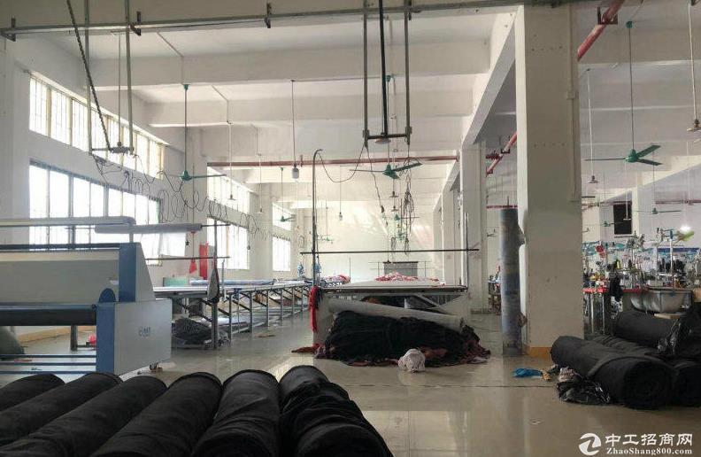 广州越秀园区一楼厂房1500方厂房仓库出租 层高6米