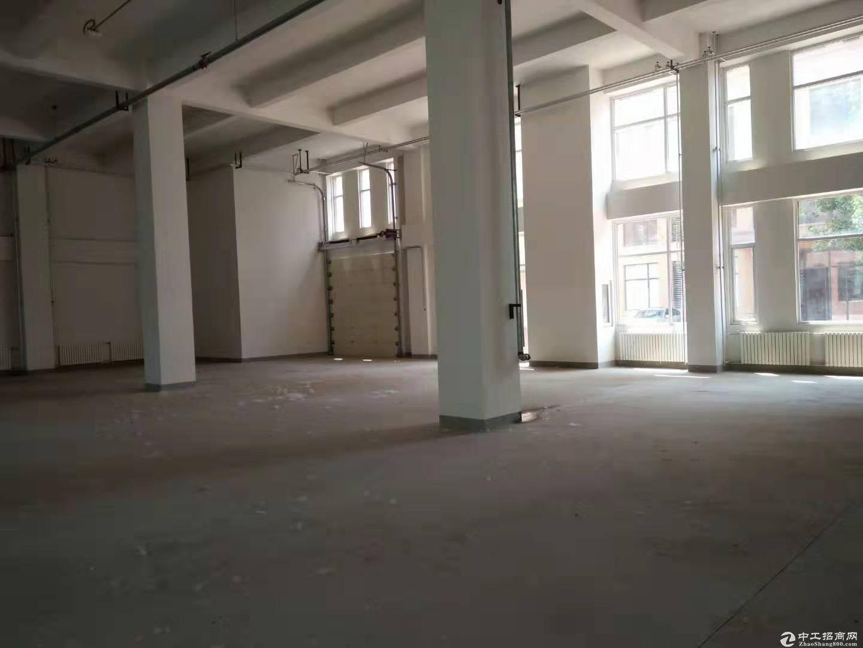 租燕郊隆达智汇PARK科技产业园300-4000平厂房