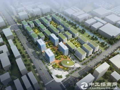 杭州医药港 生物医药医疗器械标准厂房 金沙湖地铁旁