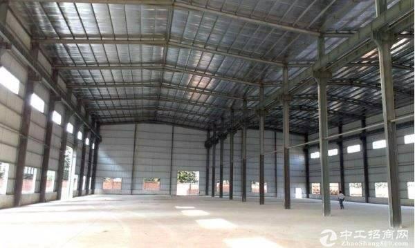浙江稀缺单层钢结构厂房,层高10米,开发商50年产权-图4