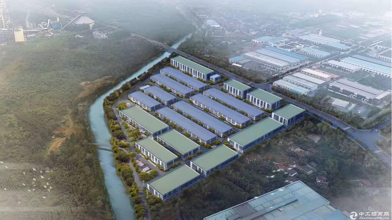 浙江稀缺单层钢结构厂房,层高10米,开发商50年产权-图5