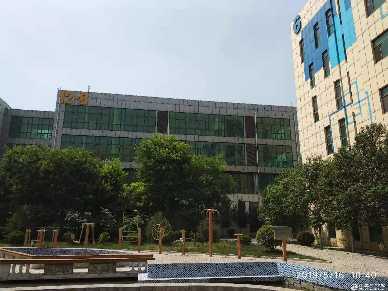 出售邯郸经开区国营双创科技园区厂房-图2