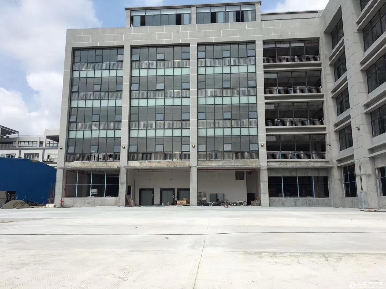 中山南朗镇单一层厂房独门独院4万多方出租