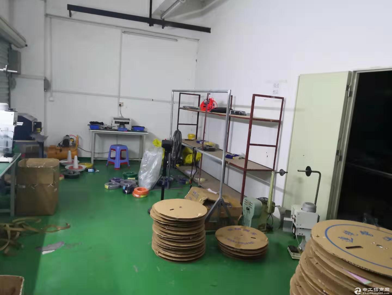 深圳小面积270平方装修消防齐备公摊实惠
