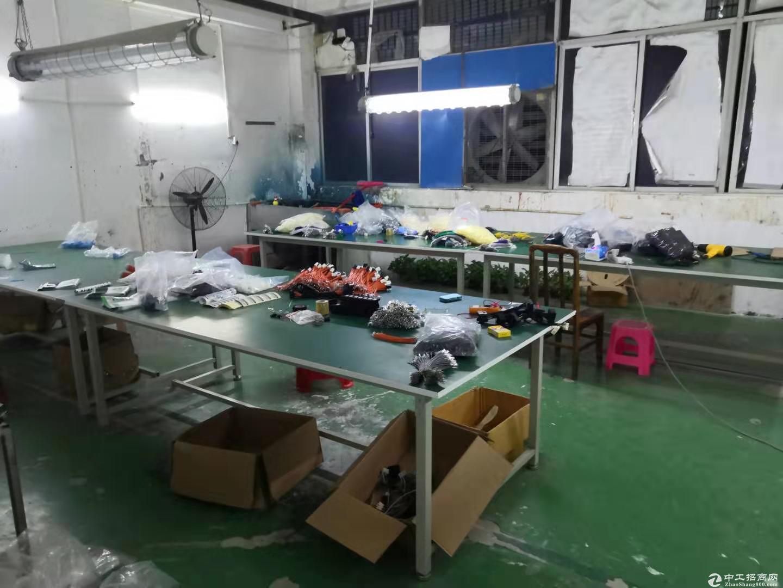 深圳小面积270平方装修消防齐备公摊实惠-图5