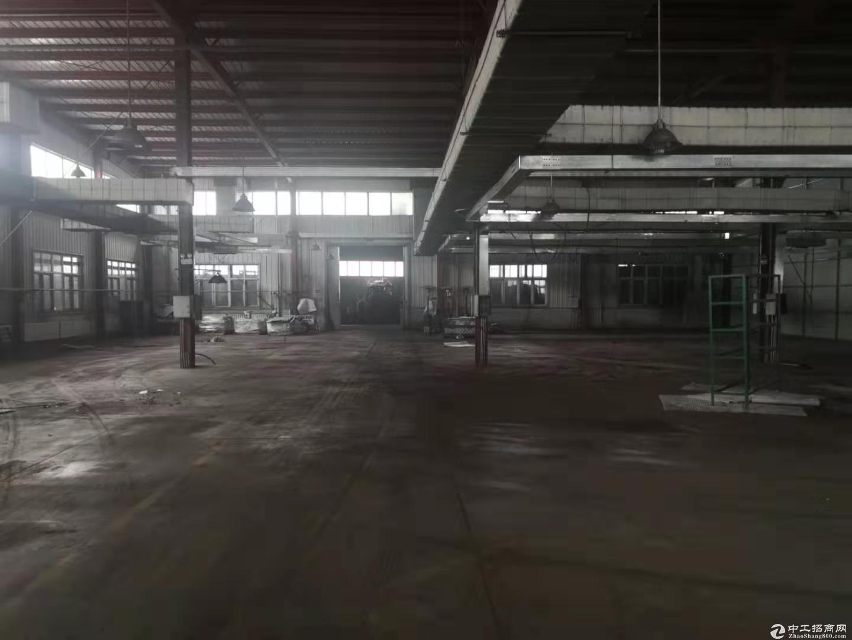 出租廊坊龙河工业园区厂房1200平米