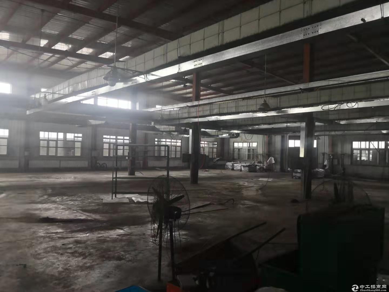 出租廊坊龙河工业园区厂房1200平米-图2