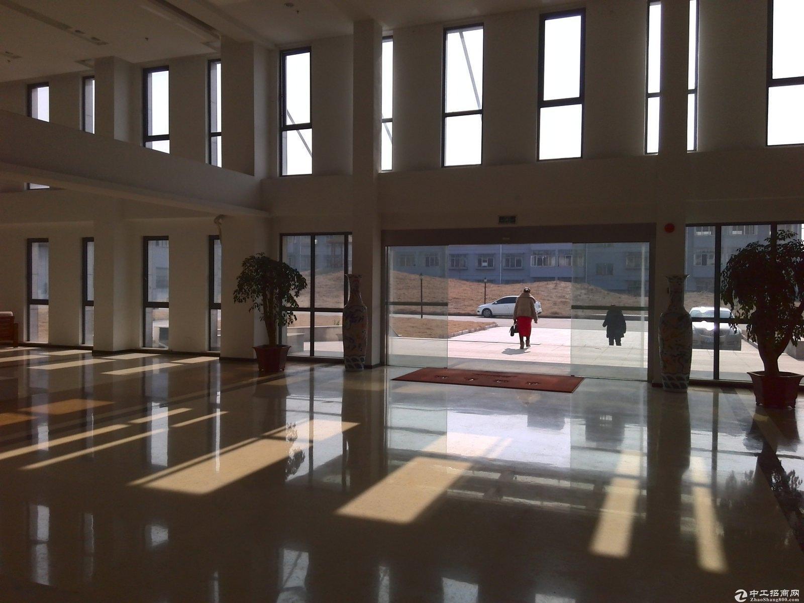 奉贤星火开发区面积1750平方12米1500万绿证50年104板块