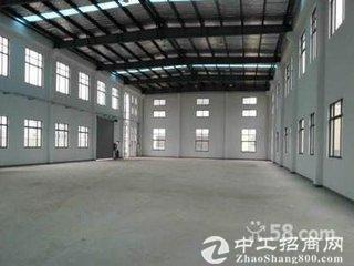 奉贤海湾开发区面积1750平方单层12米104板块绿证