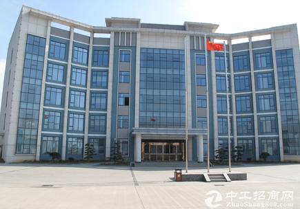 出售博望高新区钢结构厂房&办公楼300-30000平-图2