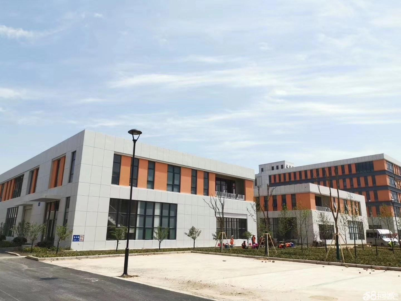 南通经济技术开发区稀缺厂房出售