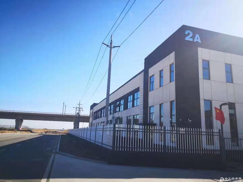 独栋单层厂房 厂办一体 可环评 无税收