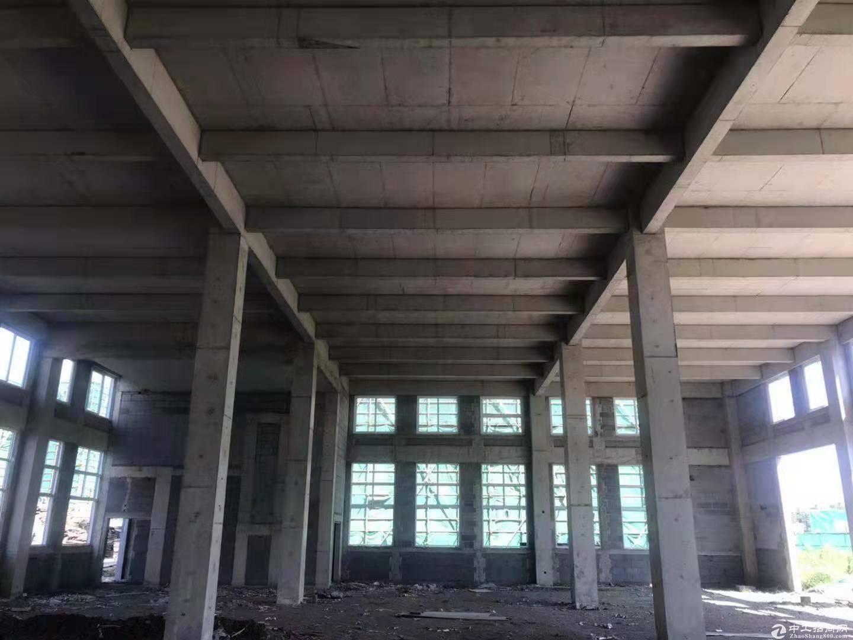 青岛莱西市经济开发区厂房出售,三成首付
