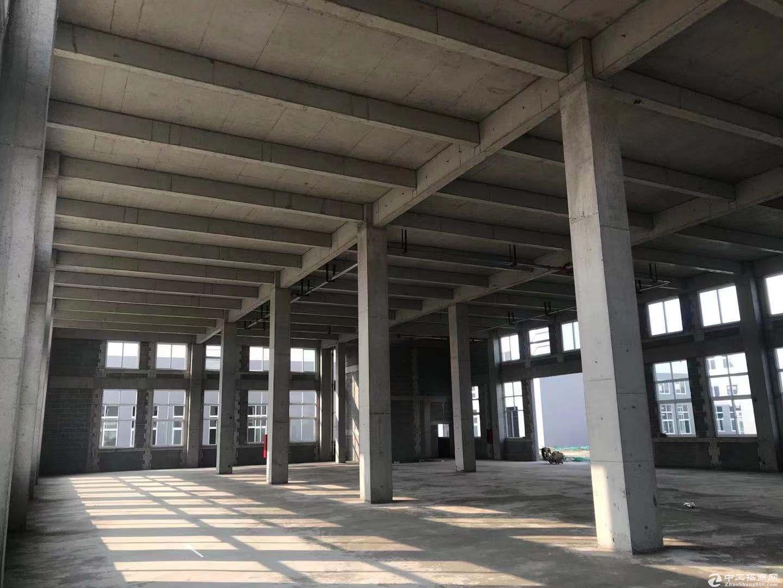莱西厂房出售,700到6000平米,三成首付,50年大产权