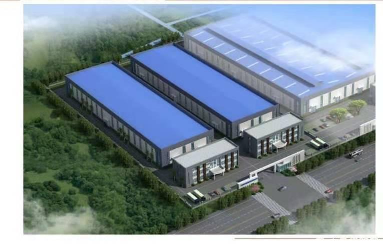 上海周边全新厂房出租