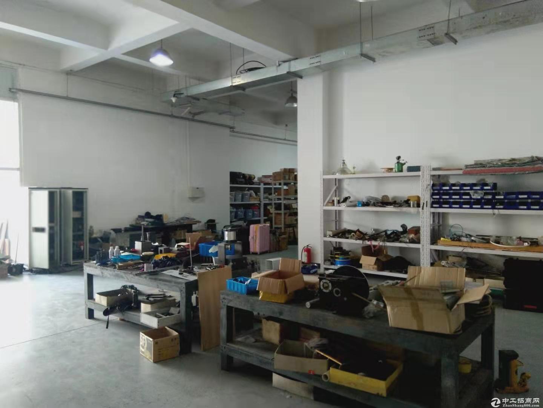 通州马驹桥联东U谷200平米厂库房出租
