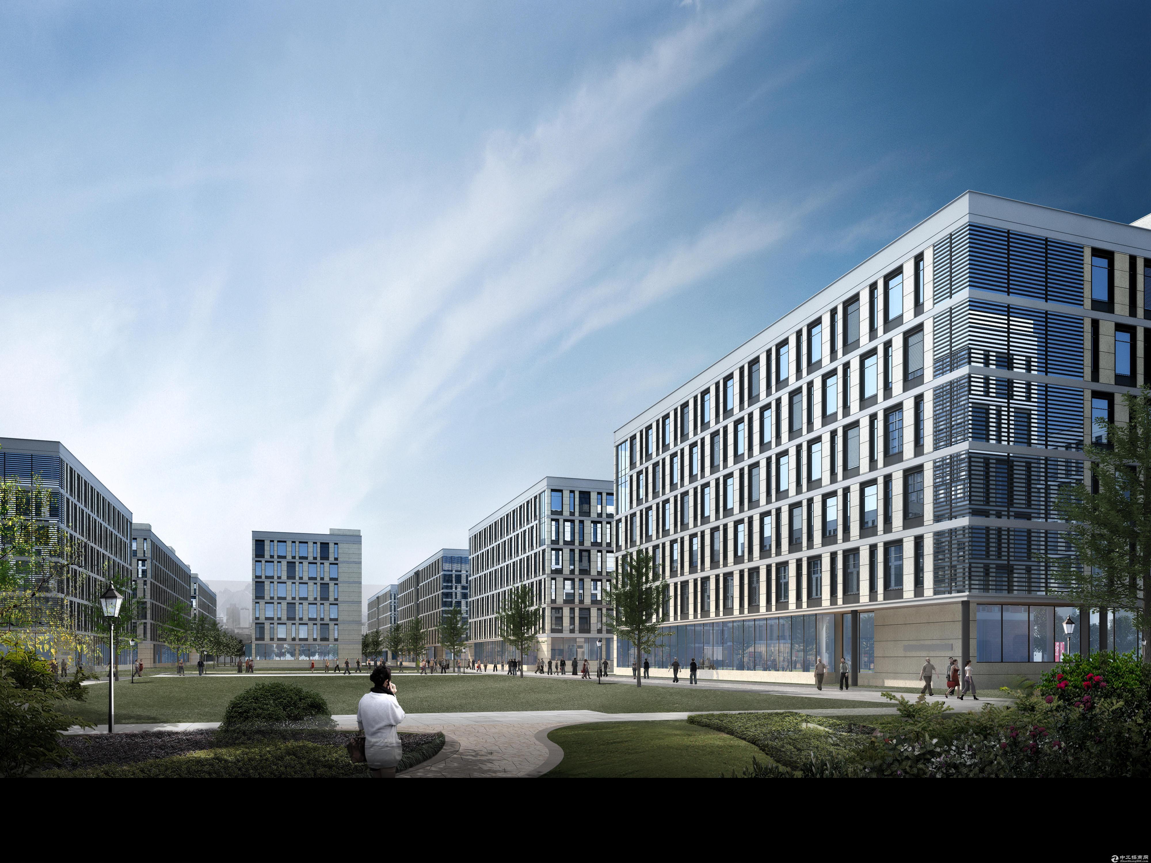 杭州生物医药重点产业园 诚邀生物医药生命大健康基因企业入驻