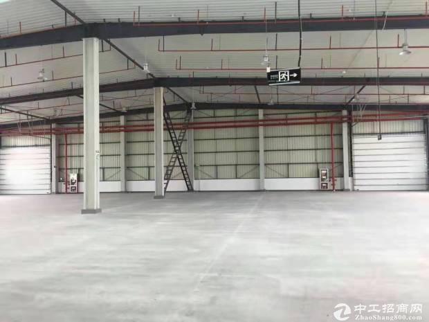 临平北厂房出租2000方,交通便利,大车进出方便