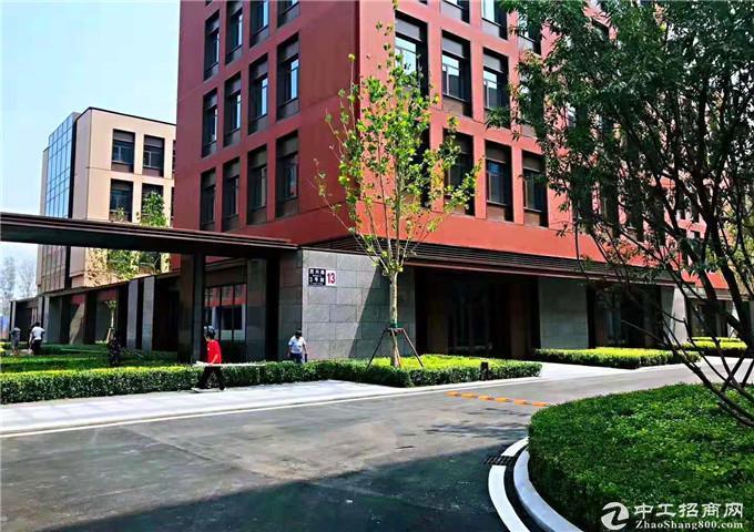 研发楼厂房办公楼 地铁口独栋可环评 正规大产权可研发生产办公