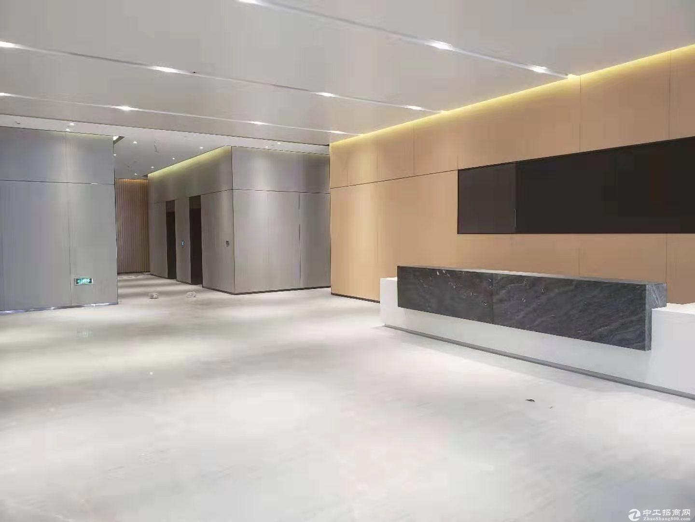 研发楼厂房办公楼 地铁口独栋可环评 正规大产权可研发生产办公-图5