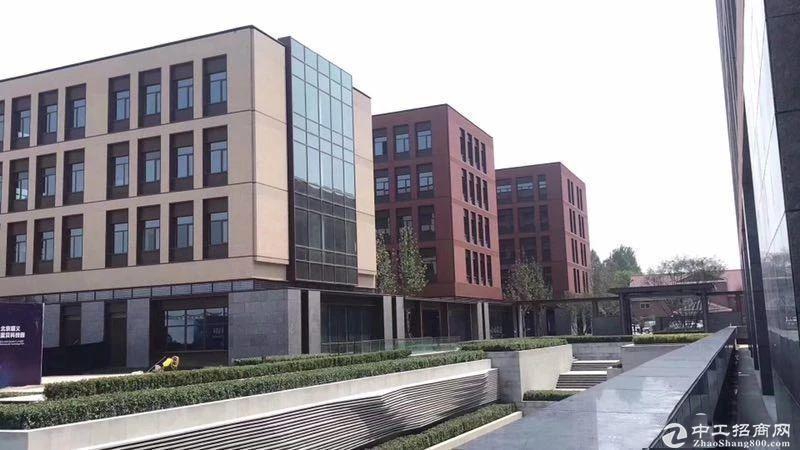 业主直租独栋厂房研发楼 多种面积可注册环评生产研发