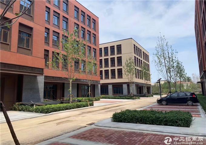 业主直租正规大产权工业用地可注册环评 企业独栋研发楼厂房多种面积200平米起租