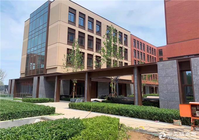 开发商直租工业大产权独栋研发楼 可环评紧邻地铁