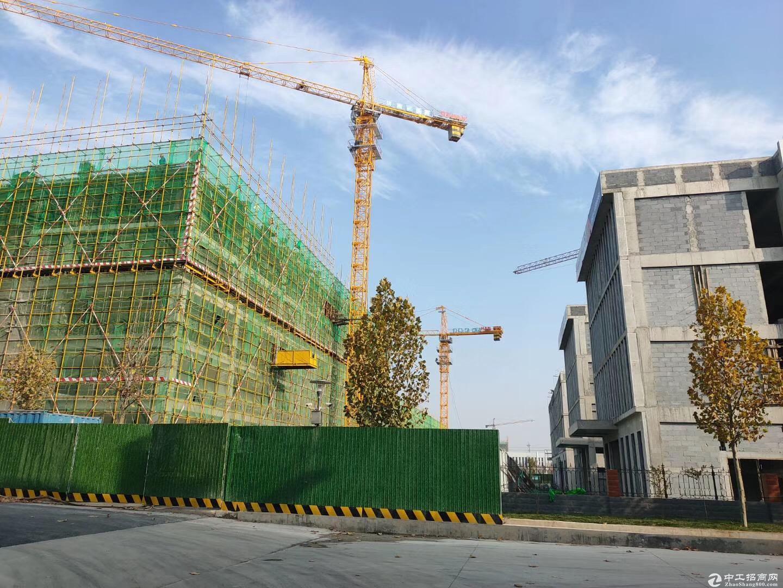 出售长清区大学城文创产业园准现房50年大产权,可贷款。