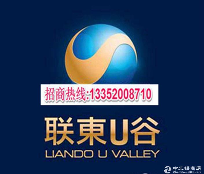 【北辰联东U谷】第四期厂房开盘在即,50年大产权,有独立房本
