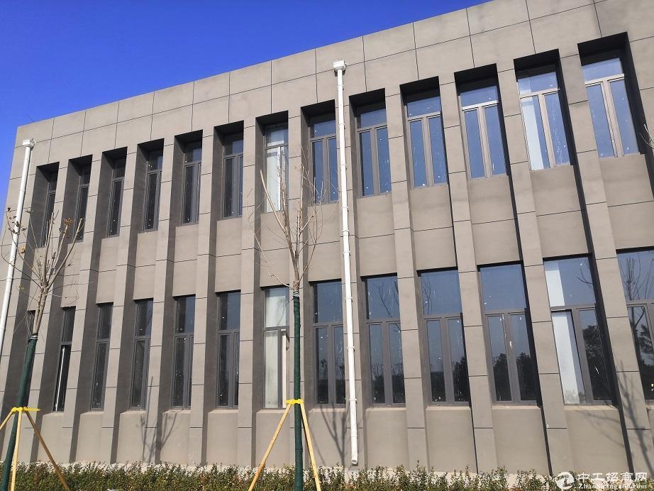 50年产权工业园区厂房 可分割 公寓食堂办公 百强为邻-图5