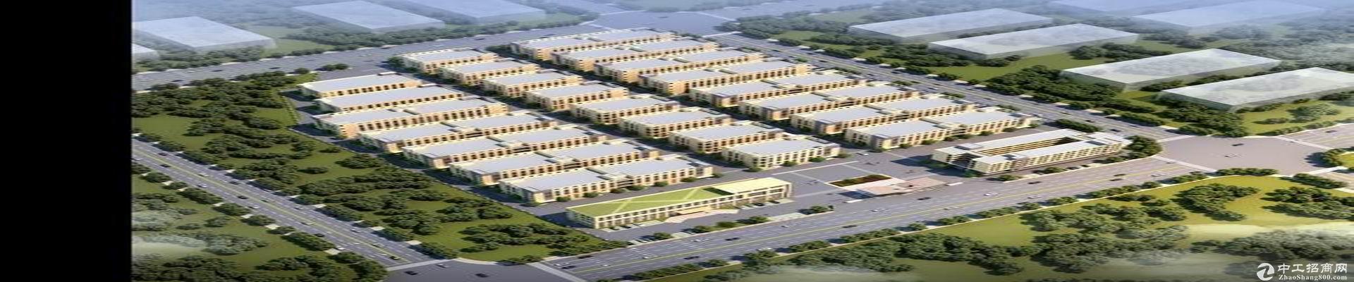 鹤山市址山镇龙湾高新技术开发区上元产业港