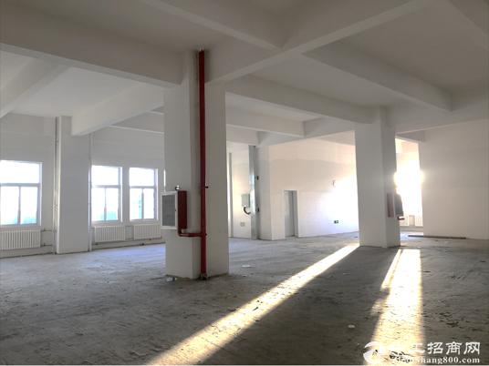 中关村园中园 生物医药企业 研发厂房 单层/整栋600平米起