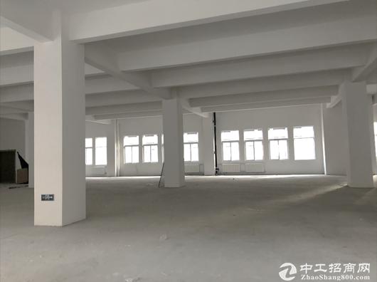 中关村生物医药专项园区 研发厂房 1020-1600平米图片2