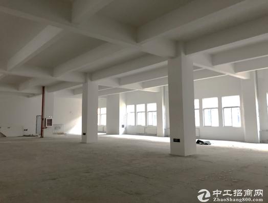 中关村生物医药专项园区 研发厂房 1020-1600平米-图3
