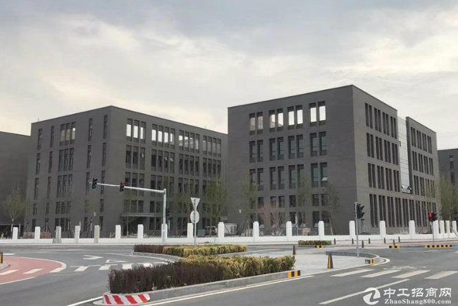 生物医药/医疗器械/创新化药/现代医药  研发厂房 整栋2400平米起-图2