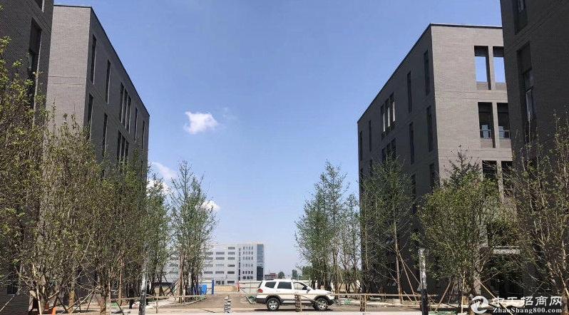 中关村生物医药园 四大产业集聚 整栋研发厂房 3000平米起-图2