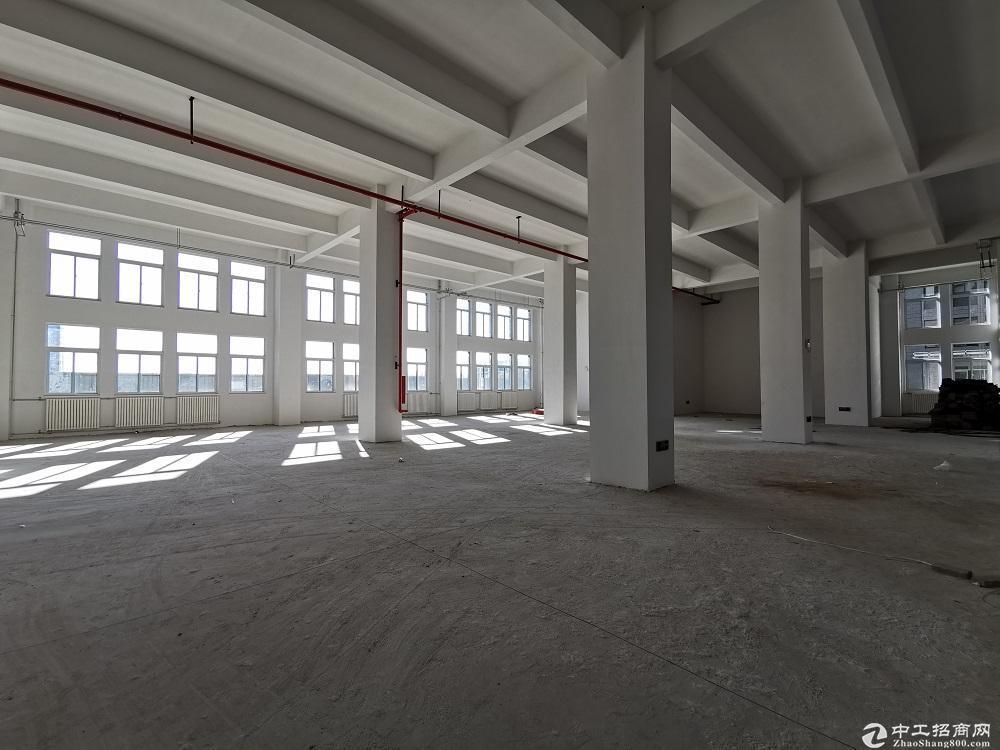 中关村生物医药园 四大产业集聚 整栋研发厂房 3000平米起-图3
