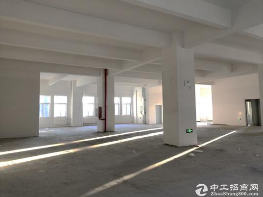 中关村生物医药园 四大产业集聚 整栋研发厂房 3000平米起-图4