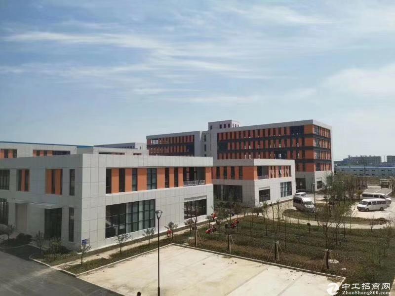 慈溪工业园区独立产权标准厂房,可按揭、可抵押!图片3
