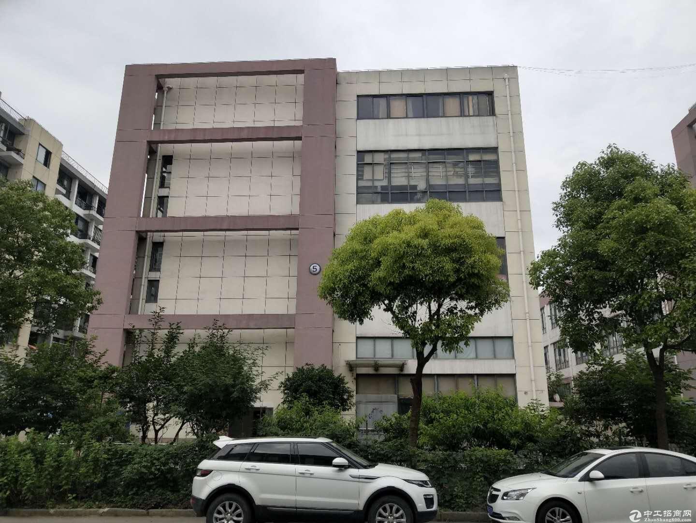 (出售) 松江西部工业区底楼250平方层高6米绿证50年104板块