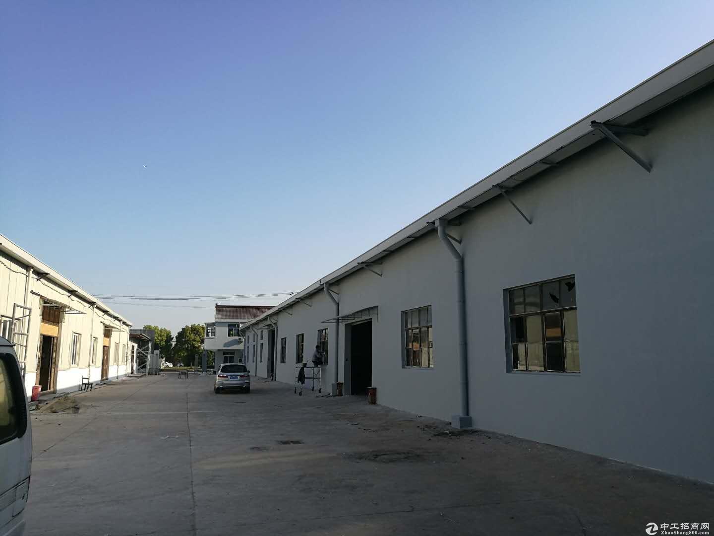 小面积!! 外环233至272平厂房仓库,适电商仓储配送中转