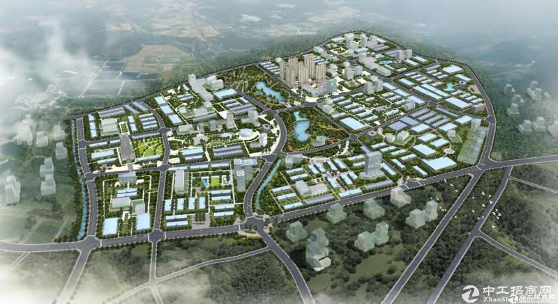 新会司前深江产业园,50年独立产权,可按揭