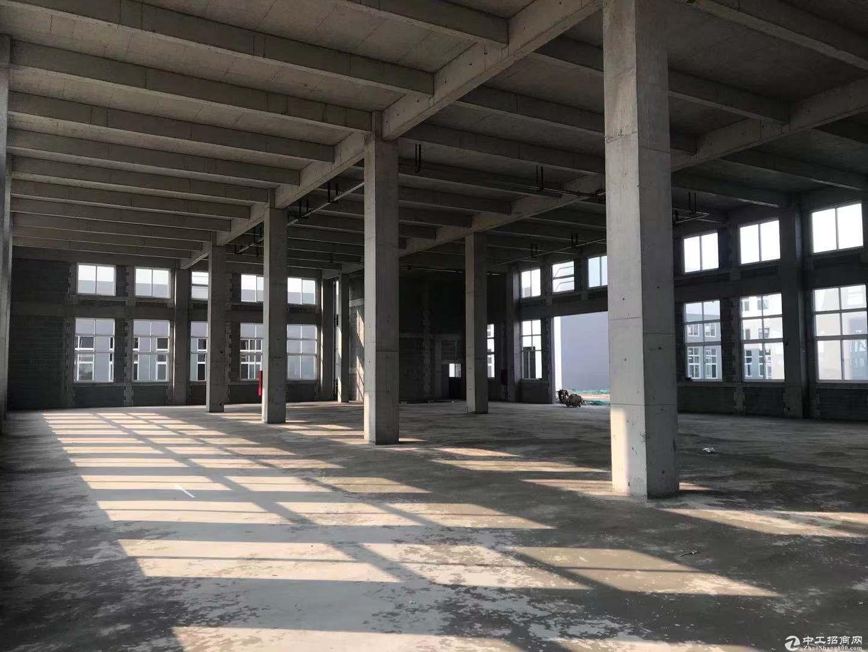 莱西经济开发区厂房出售,三成首付,50年大产权