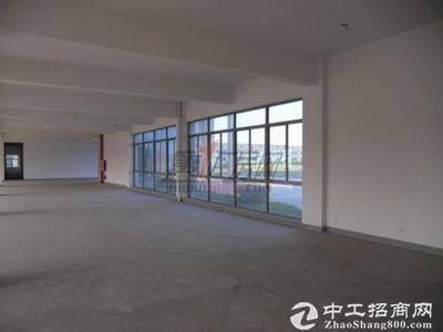 金桥200个平方,小面积带小办公室的库房近地铁九号线交通方便
