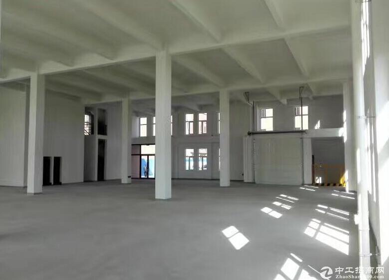 通州出租700-5000平米可注册环评厂房 医疗器械、机械加工等图片5