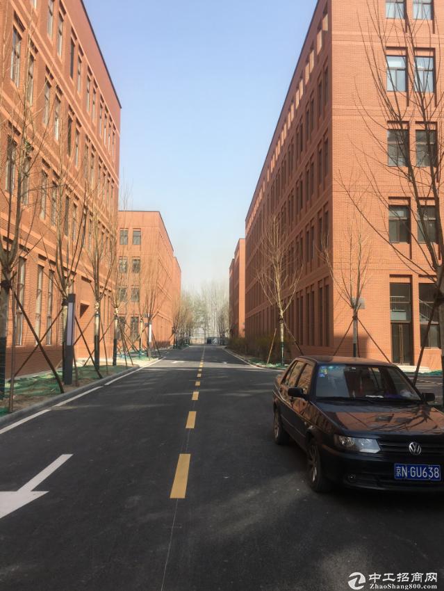 大兴亦出租2000平米可注册环评厂房图片2