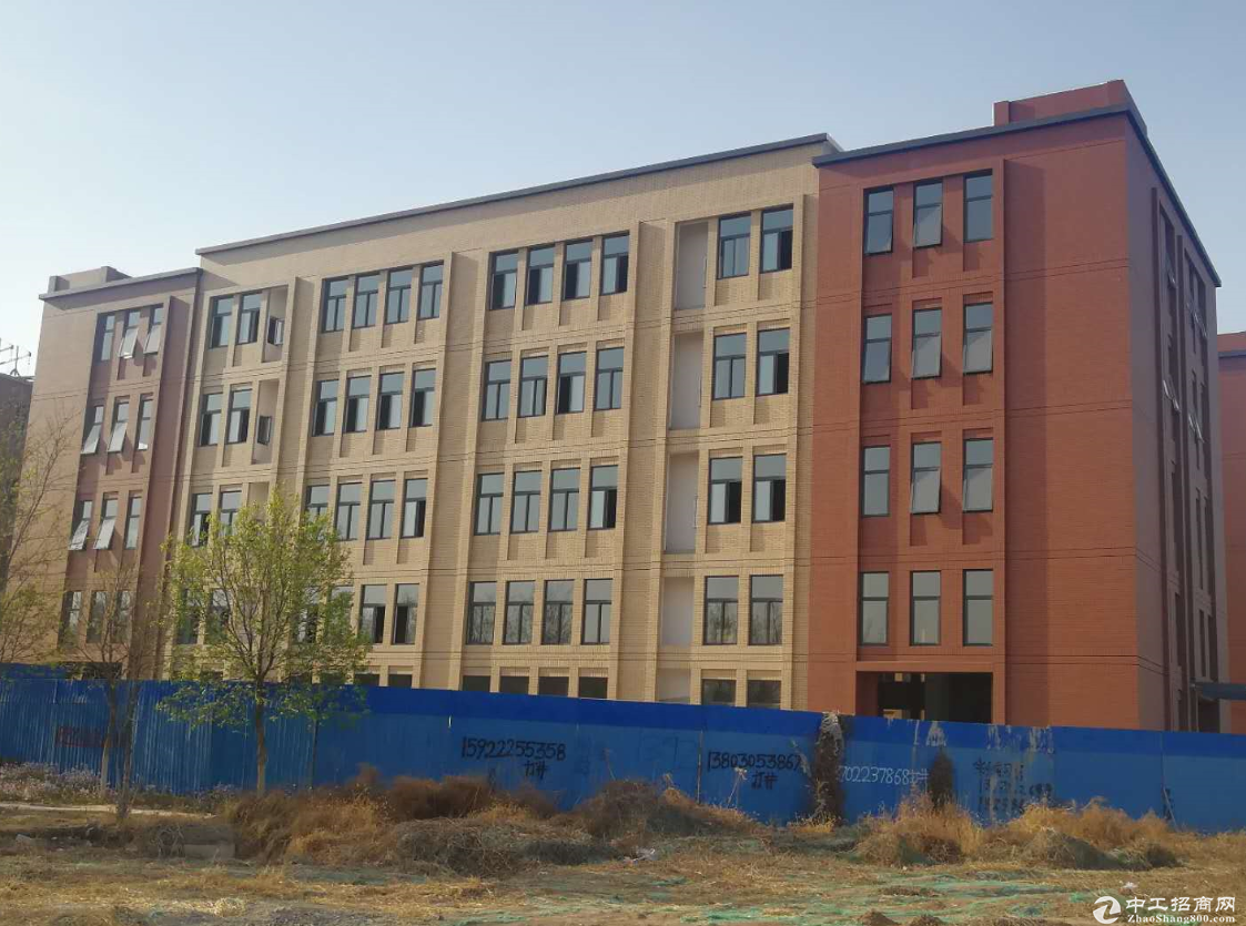 北京出售可环评生产厂房 50年产权  政策好 限制低图片1
