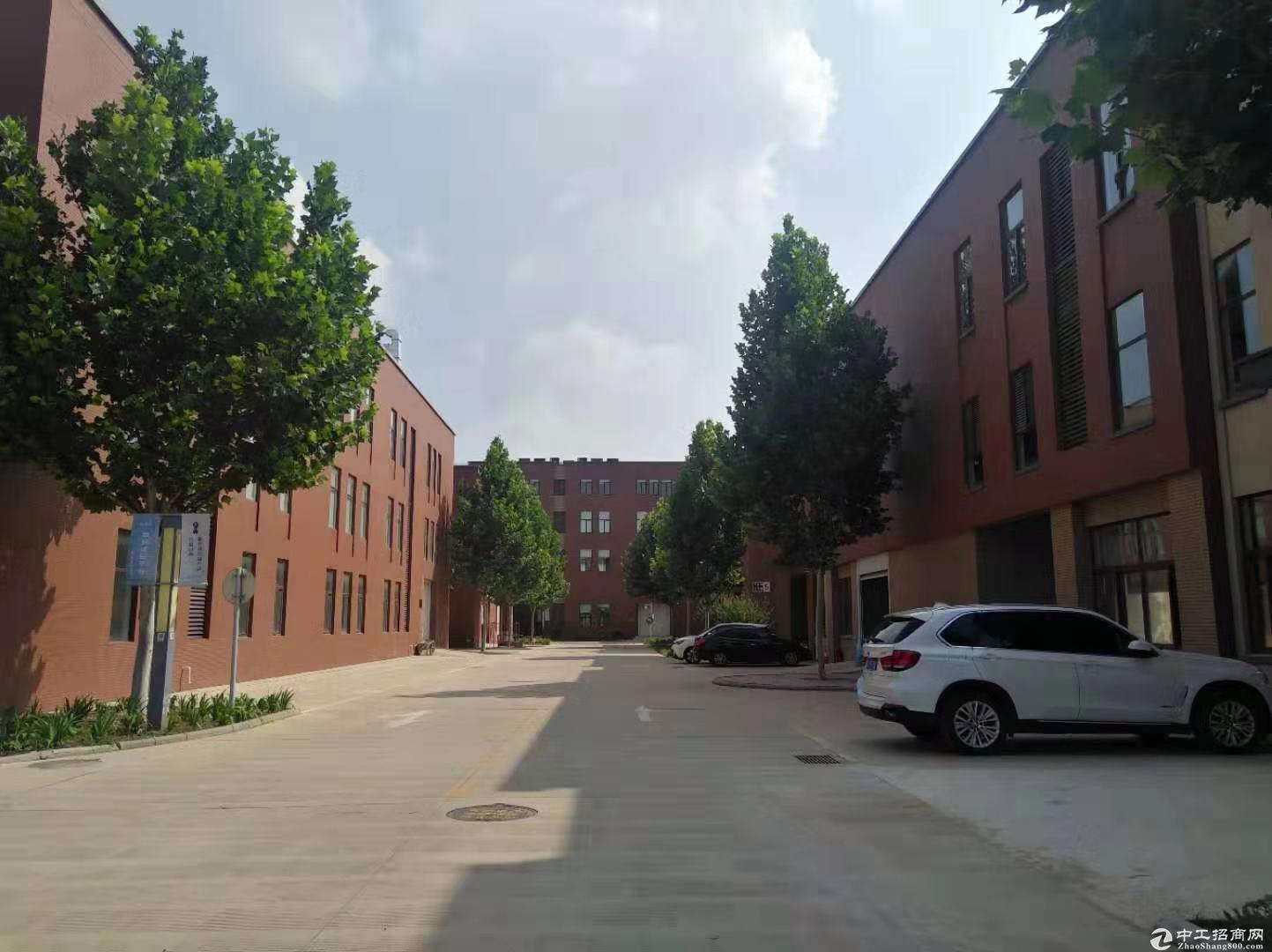 出售北京廊坊50年产权可注册环评研发生产厂房