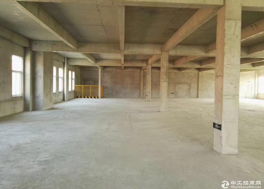 出售北京廊坊50年产权可注册环评研发生产厂房图片3
