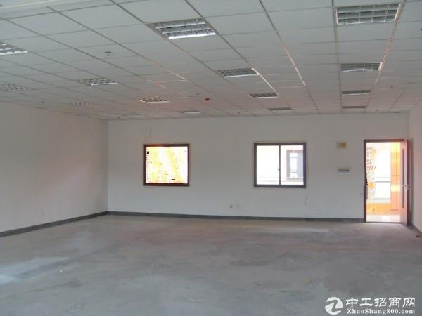 金桥238平办公厂房仓库便宜出租